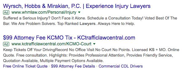 SEM & PPC for Law Firms - Zahavian Legal Marketing