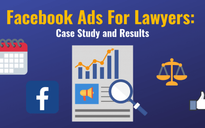 Facebook Ads for Lawyers: Case Study & Results