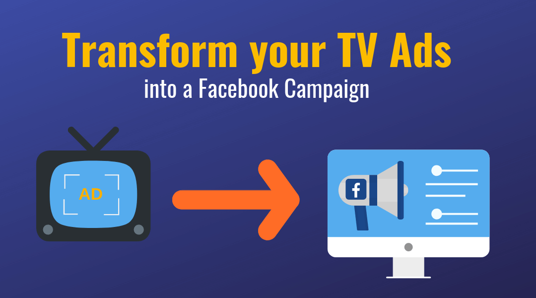 Turn your Law Firm's TV Commercial into a Facebook Video Ad