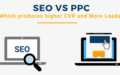 SEO vs. PPC: Which Produces Higher CVR and More Leads?
