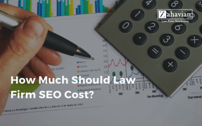 How Much Should Law Firm SEO Cost?